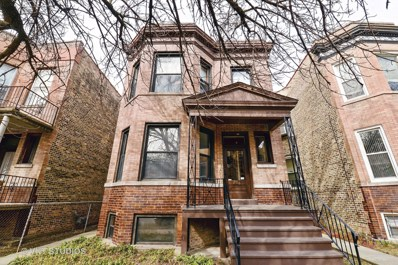 2516 N California Avenue, Chicago, IL 60647 - MLS#: 09904434