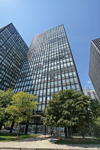 880 N Lake Shore Drive UNIT 7ABEF, Chicago, IL 60611 - #: 09904502