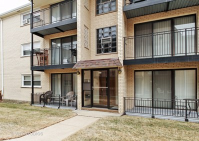 6561 N Harlem Avenue UNIT 3W, Chicago, IL 60631 - MLS#: 09904554