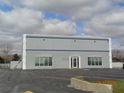 19716 Burnham Avenue, Lynwood, IL 60411 - MLS#: 09904580
