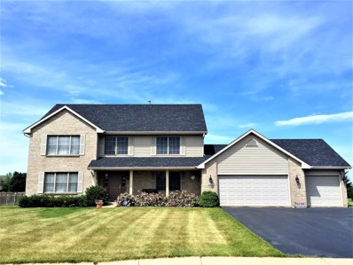 1606 WALTS Way, Belvidere, IL 61008 - MLS#: 09904605