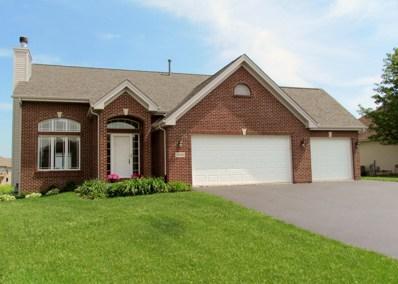 12599 Pemberton Place, Winnebago, IL 61088 - #: 09904635
