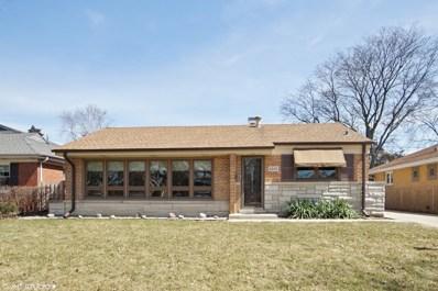 1313 Tyrell Avenue, Park Ridge, IL 60068 - MLS#: 09904674