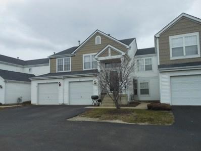476 Springwood Drive UNIT 4, Joliet, IL 60431 - MLS#: 09904730