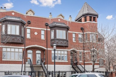 1802 S Calumet Avenue, Chicago, IL 60616 - MLS#: 09904780
