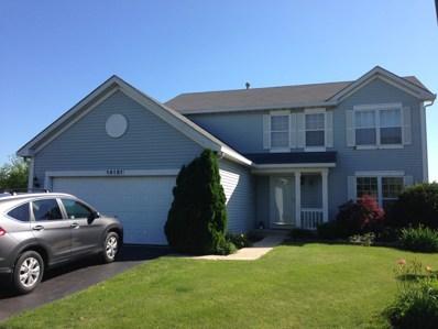 14151 S Greensboro Court, Plainfield, IL 60544 - MLS#: 09904843
