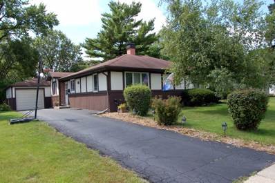 2203 Campbell Street, Rolling Meadows, IL 60008 - #: 09904896