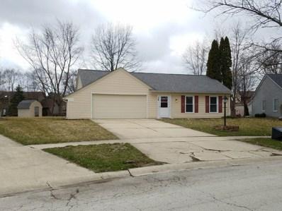 34 Sherwick Road, Oswego, IL 60543 - MLS#: 09904916