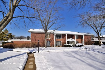 1314 S NEW WILKE Road UNIT 1B, Arlington Heights, IL 60005 - MLS#: 09904923