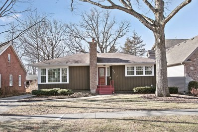 4938 Montgomery Avenue, Downers Grove, IL 60515 - MLS#: 09904939