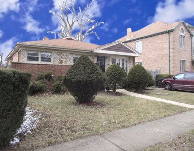 9212 Oketo Avenue, Morton Grove, IL 60053 - MLS#: 09904991