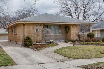 255 N Garfield Street, Lombard, IL 60148 - MLS#: 09905028