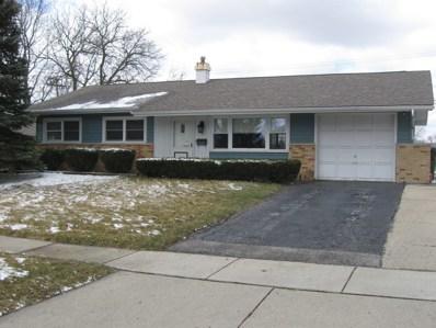 1880 ASHLEY Road, Hoffman Estates, IL 60169 - MLS#: 09905107