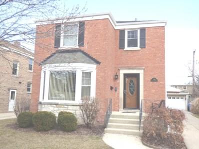 7141 N Ottawa Avenue, Chicago, IL 60631 - MLS#: 09905176