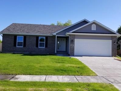 982 Foxgrove Drive, Coal City, IL 60416 - #: 09905200
