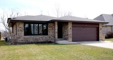 8945 Havens Drive, Woodridge, IL 60517 - #: 09905311