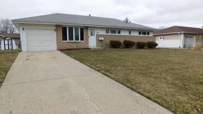 686 Illinois Boulevard, Hoffman Estates, IL 60169 - MLS#: 09905367