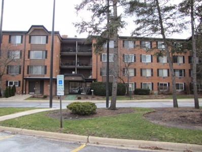 1126 S New Wilke Road UNIT 3-308, Arlington Heights, IL 60005 - MLS#: 09905368