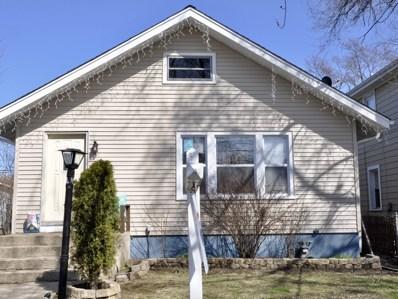 605 N Butrick Street, Waukegan, IL 60085 - MLS#: 09905390