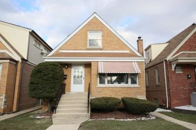 6523 S Kolin Avenue, Chicago, IL 60629 - MLS#: 09905506