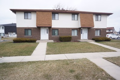 8520 Steven Place UNIT 4, Tinley Park, IL 60487 - MLS#: 09905540