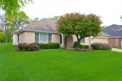 8944 Tara Hill Road, Darien, IL 60561 - MLS#: 09905556