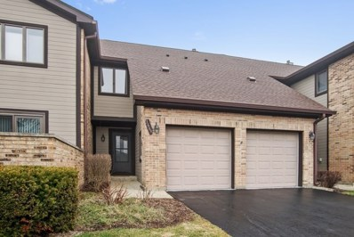 1669 Carmel Court, Hoffman Estates, IL 60169 - MLS#: 09905584