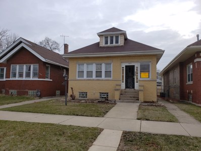 7623 S Merrill Avenue, Chicago, IL 60649 - MLS#: 09905608