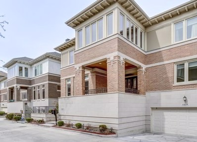 1324 S Plymouth Court, Chicago, IL 60605 - #: 09905623