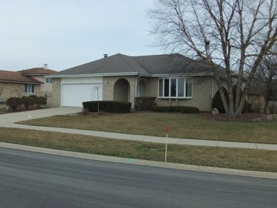 15147 Horn Road, Orland Park, IL 60462 - MLS#: 09905667