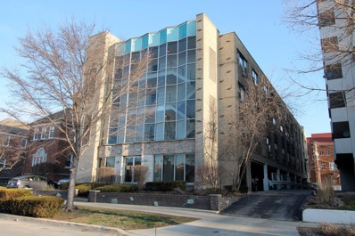 938 North Boulevard UNIT 206, Oak Park, IL 60301 - MLS#: 09905672