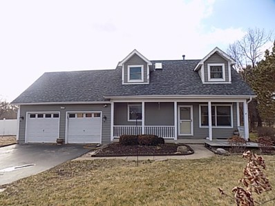 5311 Timber Lane, Woodstock, IL 60098 - #: 09905677