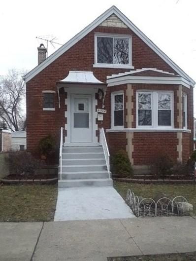 5334 W 30th Place, Cicero, IL 60804 - MLS#: 09905681