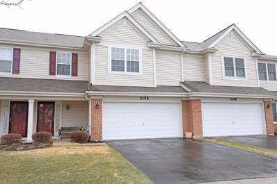 2156 Pembridge Drive, Lake In The Hills, IL 60156 - #: 09905741