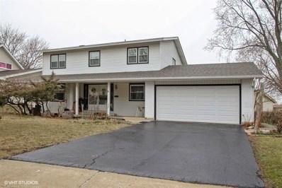 86 Lonsdale Road, Elk Grove Village, IL 60007 - MLS#: 09905746