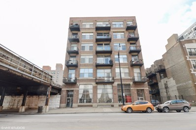 1528 S Wabash Avenue UNIT 409, Chicago, IL 60605 - MLS#: 09905752