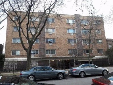 1415 W Lunt Avenue UNIT 506, Chicago, IL 60626 - MLS#: 09905889