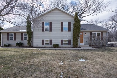 190 Lakewood Drive, Antioch, IL 60002 - MLS#: 09905891