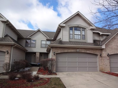 208 Benton Lane, Bloomingdale, IL 60108 - MLS#: 09905911