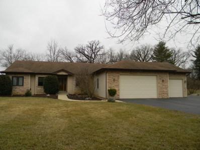 3511 Chelmsford Drive, Spring Grove, IL 60081 - #: 09905915