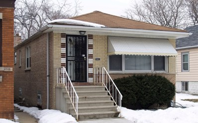 7245 S Wood Street, Chicago, IL 60636 - #: 09906011
