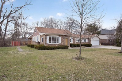 12442 S 70th Court, Palos Heights, IL 60463 - MLS#: 09906013