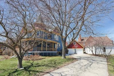 324 Dean Street, Woodstock, IL 60098 - #: 09906016