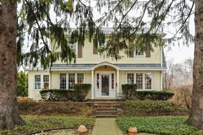 353 Flora Place, Highland Park, IL 60035 - MLS#: 09906024