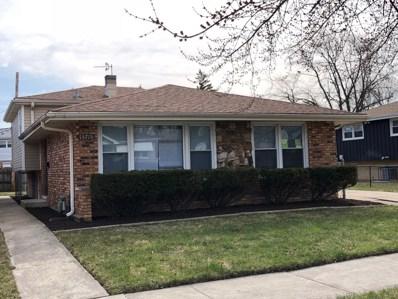 15715 Dobson Avenue, Dolton, IL 60419 - MLS#: 09906062