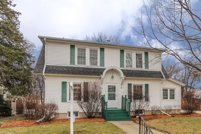 919 Prospect Street, Elgin, IL 60120 - MLS#: 09906118