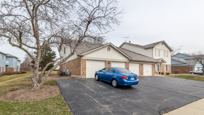 1728 Chesapeake Lane UNIT 3, Schaumburg, IL 60193 - MLS#: 09906126