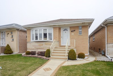 7542 W ARGYLE Street, Harwood Heights, IL 60706 - MLS#: 09906129