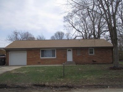 303 S Embarras Avenue, Tuscola, IL 61953 - #: 09906149