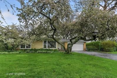 2690 Appletree Lane, Northbrook, IL 60062 - #: 09906164